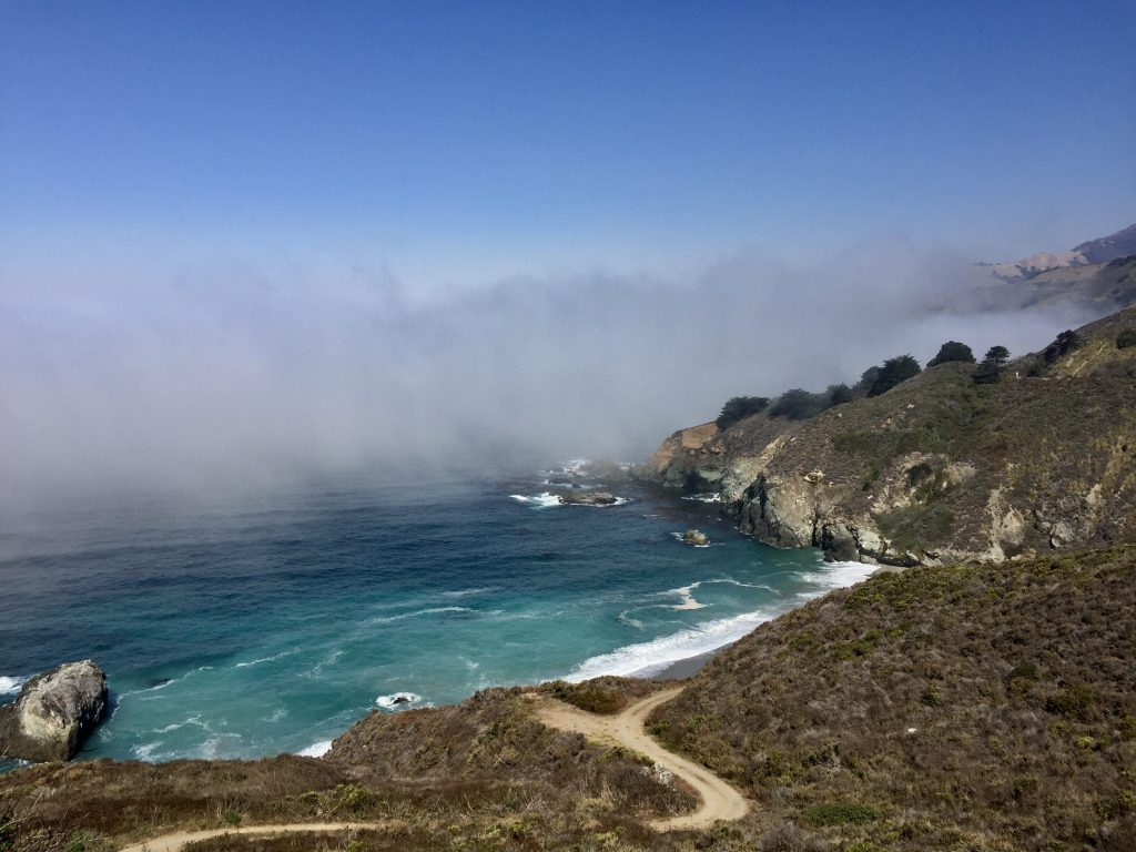 Big Sur Coast Highway Scenic Byway