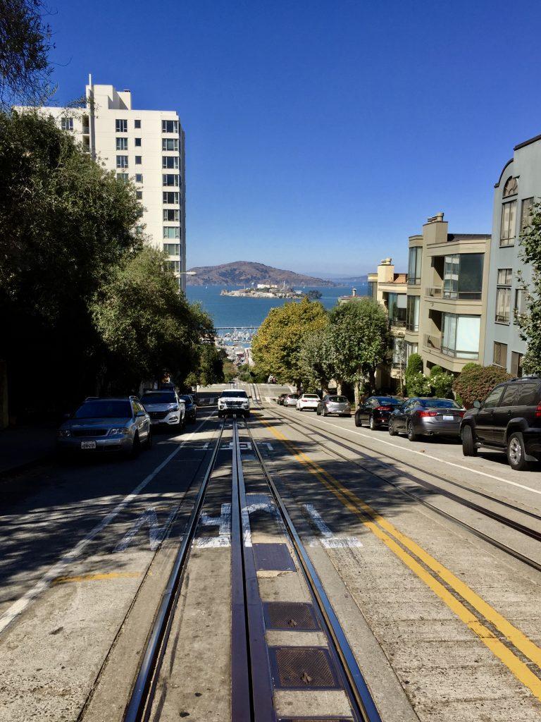 Hyde Street (Alcatraz)